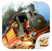 3D火车危机2摩登时代中文版