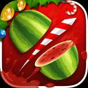 水果忍者情人节版(Fruit Ninja Kaka Valentine) v1.0.0 安卓版