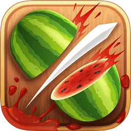 水果忍者切西瓜ipad版(Fruit Ninja HD) v1.9.6 苹果ios版