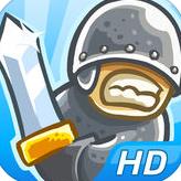 皇家守卫军苹果内购破解版 v2.8.2 iPhone无限钻石版
