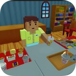 烹饪餐厅大厨游戏 v2.1 安卓版