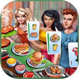 营业快餐厅 v1.4 安卓版