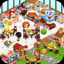 世界餐厅咖啡馆 v2.0.32 安卓版