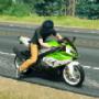 摩托骑手交通比赛3D首发版
