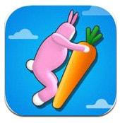 超级魔性的兔子无限金币版