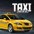 Taxi Simulator 2021