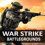 战争打击战场无限子弹版