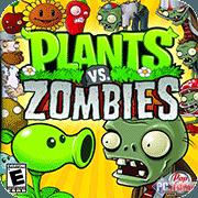 植物大战僵尸DS美版
