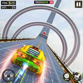 超级坡道特技赛车最新
